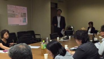 弊社代表の小椋が甲南大学にて講演を行いました。