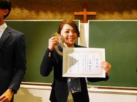 全国模擬授業大会英語部門で弊社講師が優勝しました。