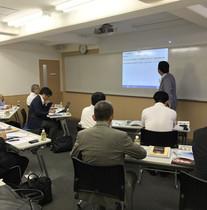 プリマベーラさま、学校経営・イノベーション研究会さまにご見学いただきました