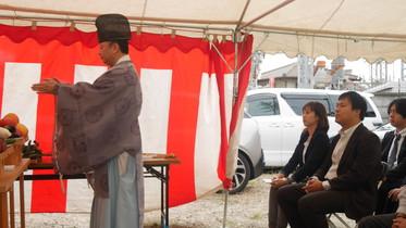 【お知らせ】『KECやまと西大寺保育園』開園のお知らせならびに「地鎮祭」をおこないました。