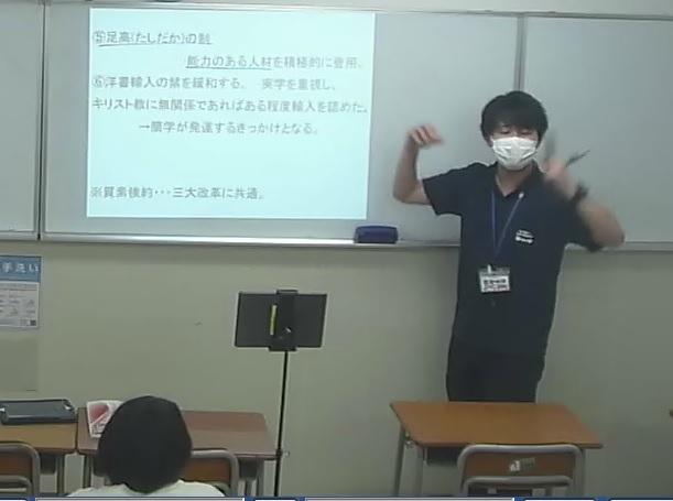 【高田教室ブログ】ライブ&オンラインの2学期!