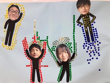 スタフェス結果発表!!