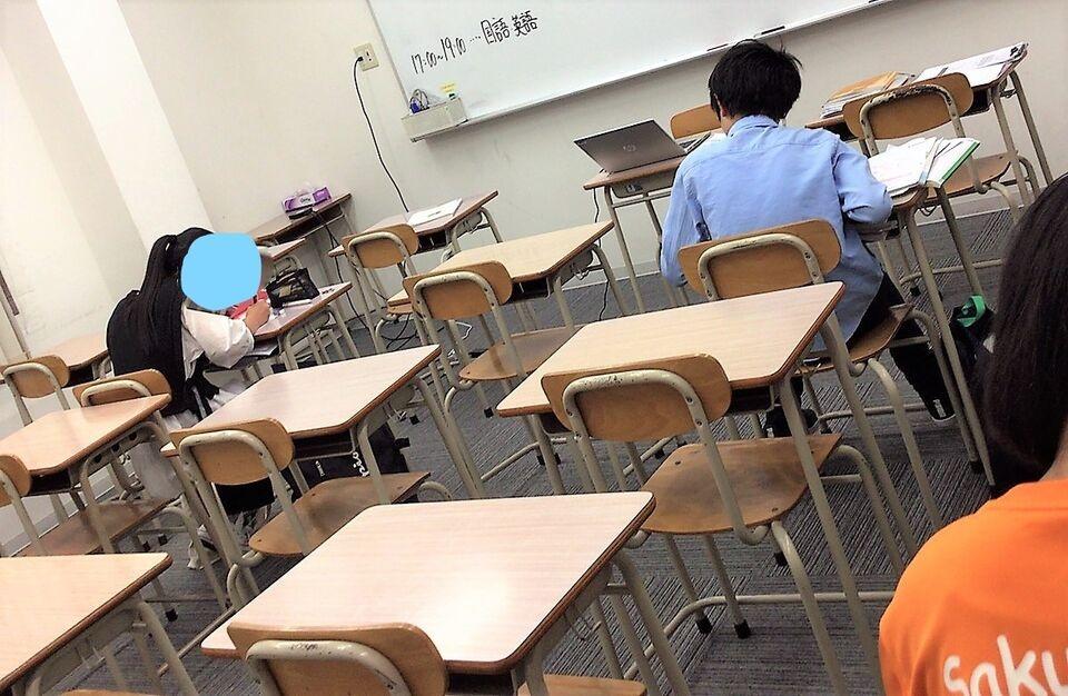 【桜井市の集団塾ならKEC】期末テスト対策!!